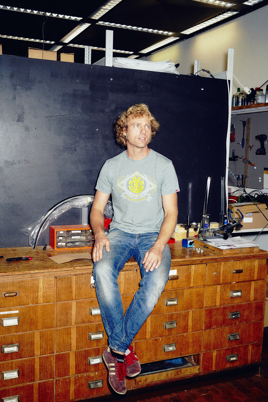 Coboc CEO David Horsch